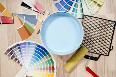 Choisir une peinture meilleures images d 39 inspiration for Choisir sa peinture