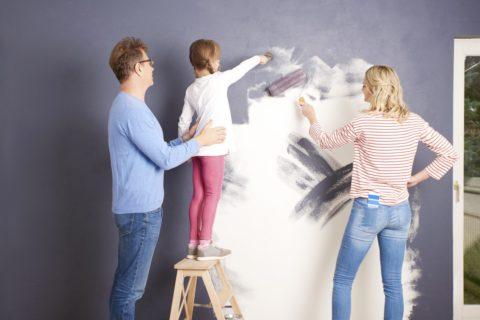 Les peintures à usage particulier