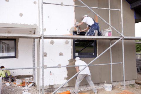 Bien choisir le revêtement de la façade de sa maison
