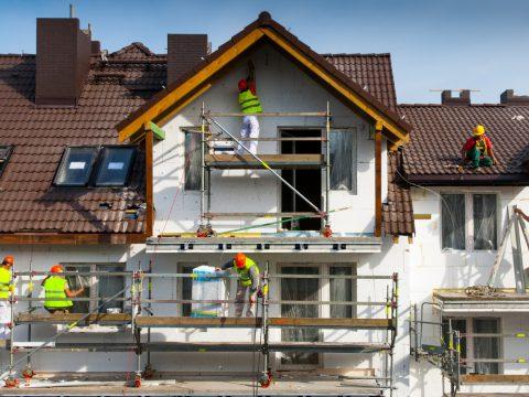 Pourquoi faire appel à un professionnel pour le ravalement de façade