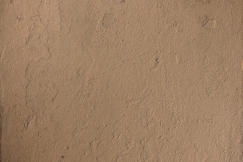 La peinture sablée