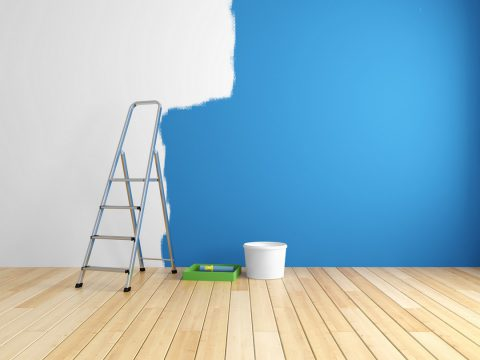 Comment appliquer la peinture magnétique ?