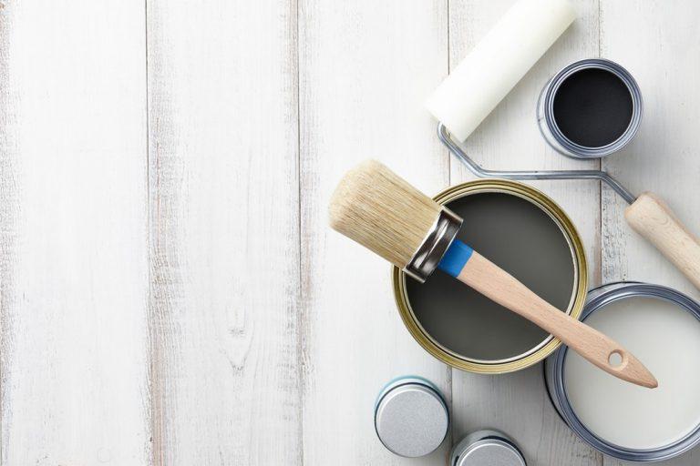 Les supports de peinture souples