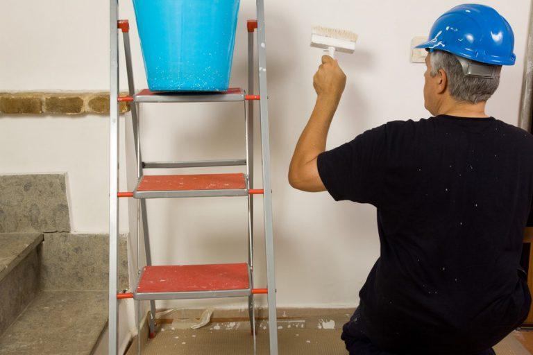Comment préparer son support pour de la peinture magnétique ?